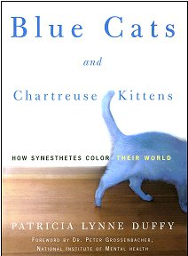 Blue Cats Cover